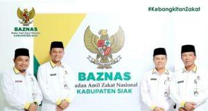 Baznas siak